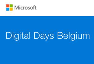 Microsoft Digital Days 2020: Hier MOET je bij zijn!