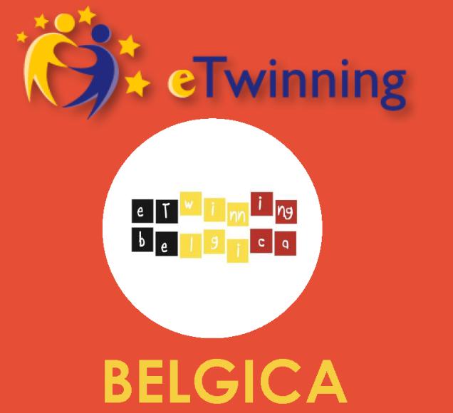 eTwinning Belgica