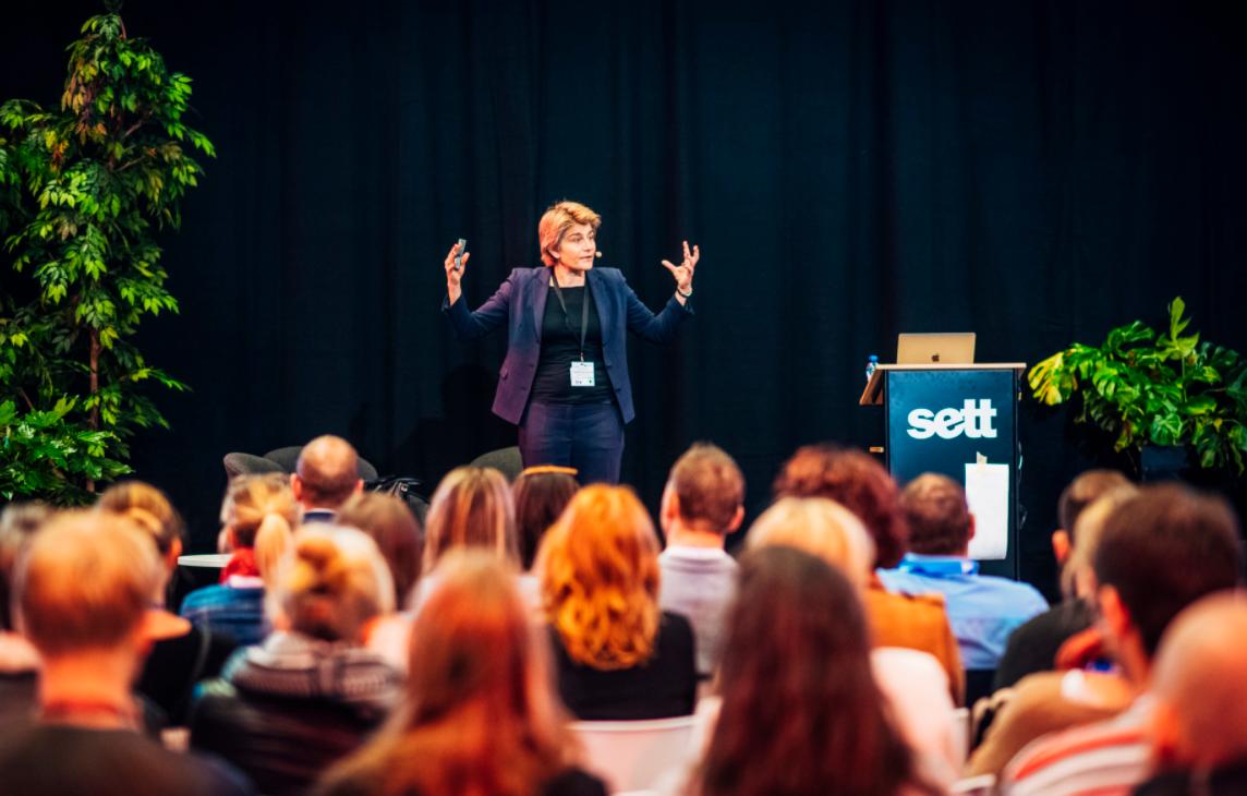 Sett Gent 2020 - Laatste dag voor vroegboektarief!