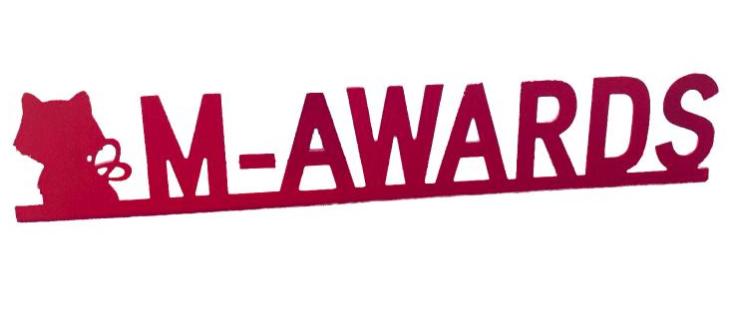 Leer de vijf M-awards 2020 kennen