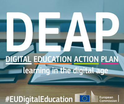 Actieplan voor digitaal onderwijs (2021-2027)
