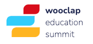 Wooclap Education Summit